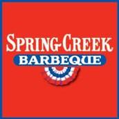 Spring Creek Spirit Night 11/14