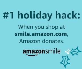 Aporte dinero para BLES mientras hace sus compras para los días festivos por Amazon