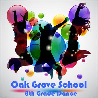 8th Grade Dance Was a Huge Success!