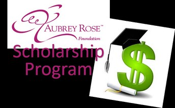 Application Deadline Extended for Aubrey Rose Foundation Scholarship