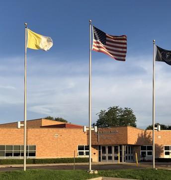 St. Fabian Catholic School
