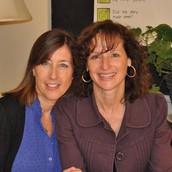 Tammy Mulligan & Clare Landrigan