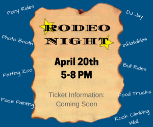 Rodeo Night
