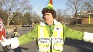 VOLUNTEER CROSSING GUARDS NEEDED
