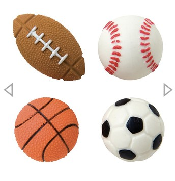 Sports Ball Erasers