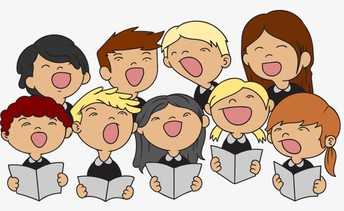 It's not too late! Join our Christmas Eve 6:30 PM Mass Children Choir