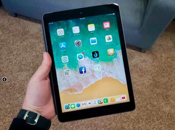 iPad Fees