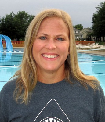 Senior Assistant Head Coach - Sheri Rhodes