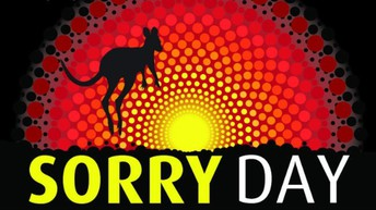 OLC Celebrates National Sorry Day – Bring a T Shirt!