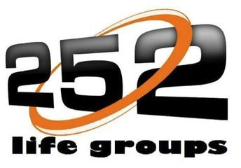 252 Life Groups - Sundays at 10:45am