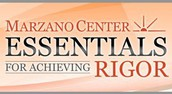 Marzano Center: Essentials for Achieving Rigor Series in San Antonio, TX