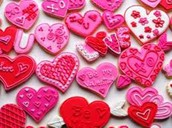 Valentine Party RSVP
