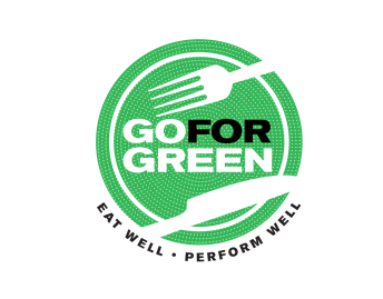 Go For the Greens April 6th-9th