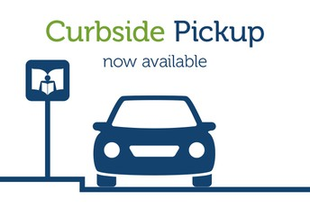 Main Office Open for curbside service