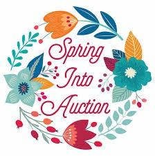 ¡La Subasta y Gala Benéfica de Primavera para recaudar fondos está aquí! ¡Ayúdenos donando artículos para subasta!