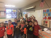 Teaching the Energy Bus to 3rd Grade