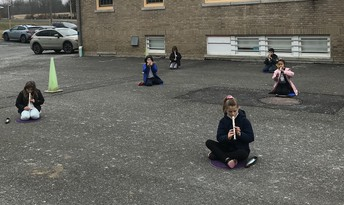 Music with Mrs. Doiron, Round Two!