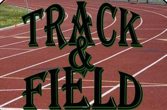 TRACK & FIELD MEET SATURDAY, MAY 5
