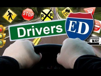 Driver's Education Course Begins February 2, 2021