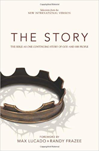 The Story Bible Study