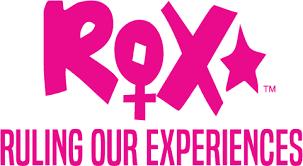 AHS Girls Mentor AES Girls as part of the ROX Program