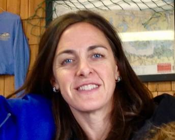 2017-2918 Teacher of the Year - Mrs. Jenn Aubain