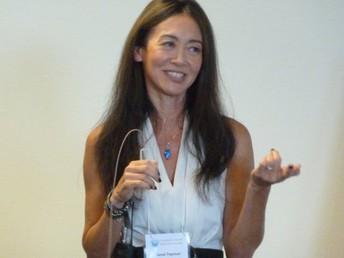 Janet S. Twyman, Ph.D., BCBA, LBA