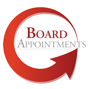Board Appointment ... 11:08 AM Saturday, February 17, 2018.