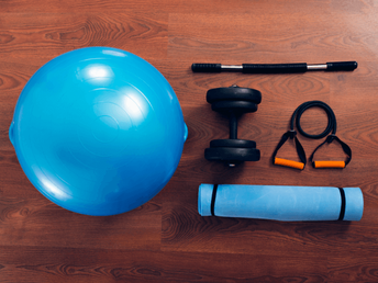 No enrollment fee for BCBS Fitness Program in March