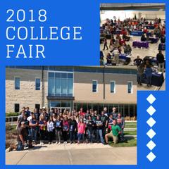 2018 Upper Iowa College Fair