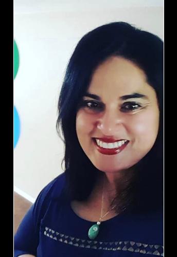 Melanie Hernandez - Special Education Dual Language 7