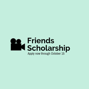 Celebrating Texas Public Schools-Friends Scholarship