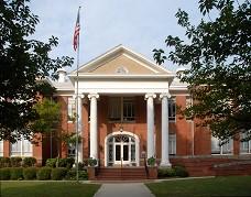 C.G. Credle Elementary School
