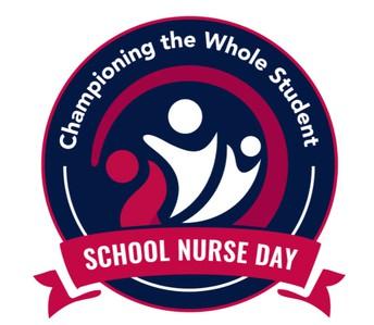 School Nurse Appreciation Day May 12th
