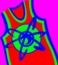 BASKETBALL UNIFORM RETURN