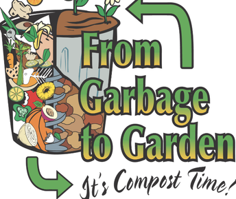 It's time to COMPOST!