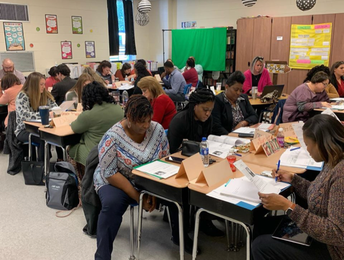 Writing Partnership with Dr. Tracey Hodges