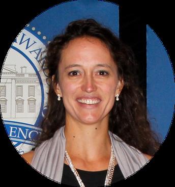 Special Guest: Angela Bergman, Earth Space Science Team Leader, Westside High School in Omaha