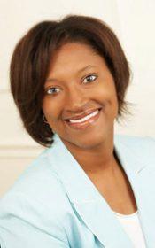 Dr. Charlotte Green: