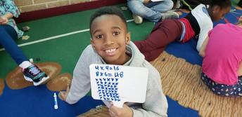3rd Grade Mathematicians