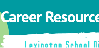 Lexington One Career Resource Central