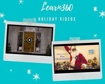 Learn360 Videos