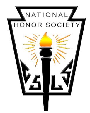 National Honors Society