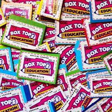 Box Tops News