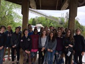 Quebec Trip - French 8