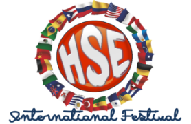 HSE International Festival !!!