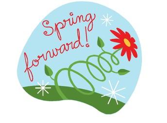 Daylight Saving Time Resumes Sunday, March 14