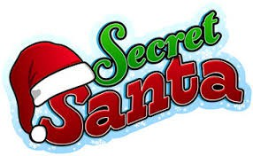 December Fun is Here! Secret Santa Starts Next Week!
