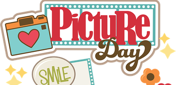 Sept. 6 - Picture Day