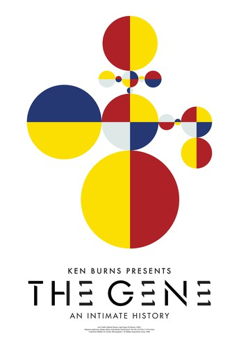 PBS Documentary Screening  of The Gene March 30 6:00pm
